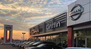 Griffin Nissan Store